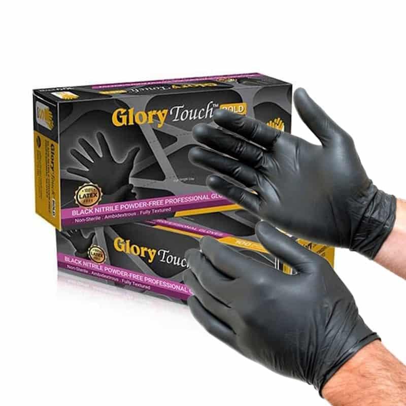انواع دستکش تاتو